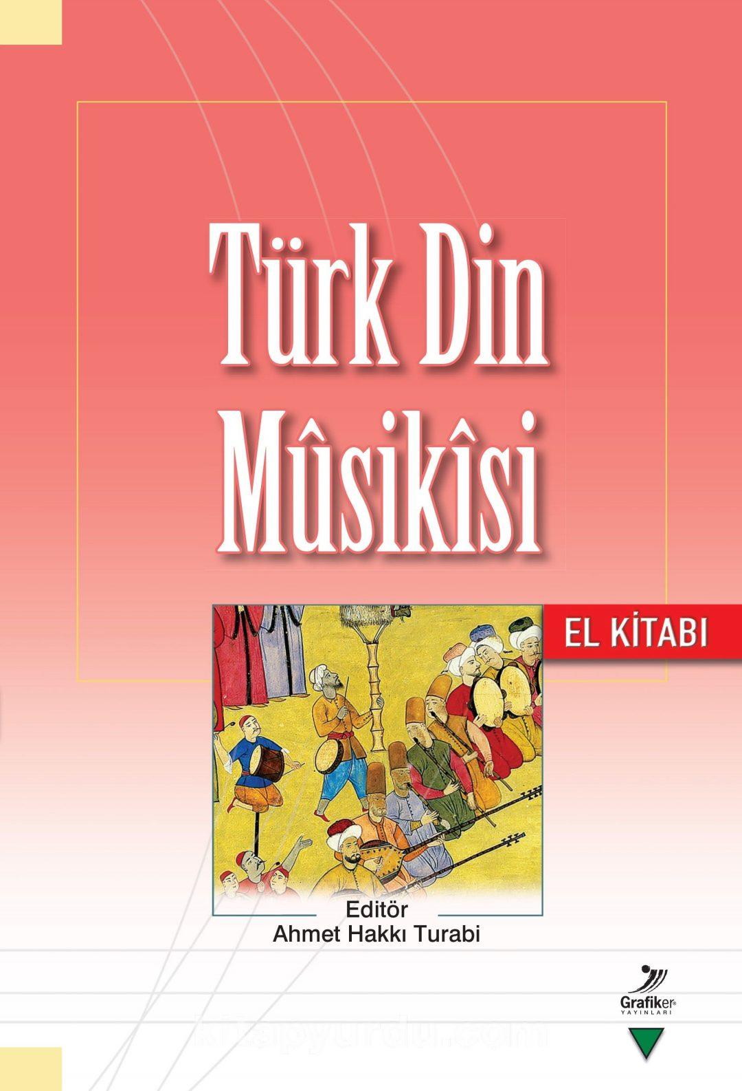 Türk Din Musikisi El Kitabı