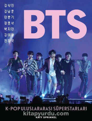 BTS & K-Pop Uluslararası Süperstarları