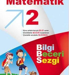 2. Sınıf İlköğretim Matematik Bilgi Beceri Sezgi