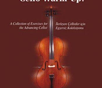 Cello Warm-Up!