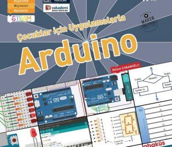 Çocuklar için Uygulamalarla Arduino