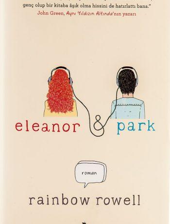 Eleanor ve Park (Ciltli)