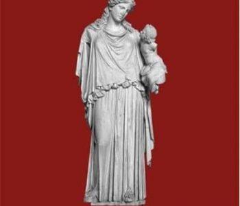 Heykeller Konuşabilseydi & Antik Yunan Heykeltıraşlık Sanatına Toplumsal Açıdan Bir Bakış