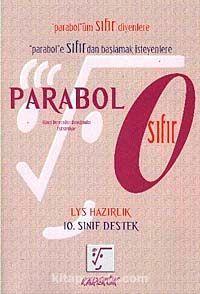 LYS 10. Sınıf Parabol Sıfır