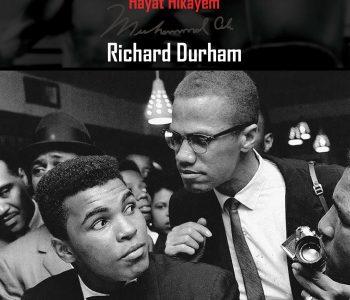 Muhammed Ali - En Büyük Benim Hayat Hikayem