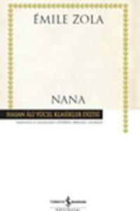 Nana (Karton Kapak)