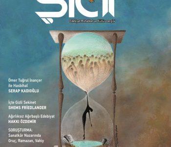 Şiar Dergisi Sayı: 16 Mayıs-Haziran 2018