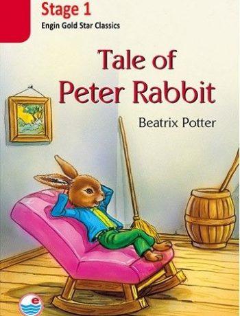 Tale of Peter Rabbit  / Stage 1 (CD'siz)